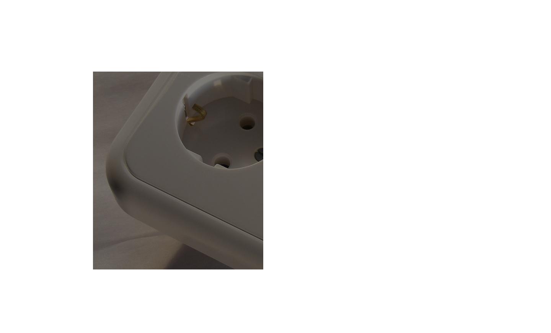 A Rectimold atua na área de material elétrico