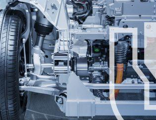 Industria Automóvel